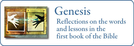 Reflections on the Book of Genesis