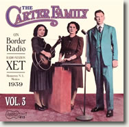The Carter Family on Border Radio