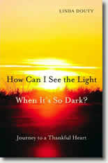 How Can I See the Light When it's so Dark by Linda Douty