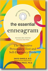 The Essential Enneagram by David Daniels