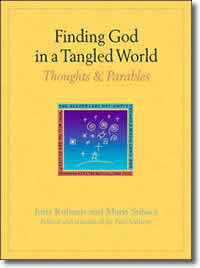 Finding God in a Tangled World: Thoughts and Parables by Juris Rubenis and Maris Subacs