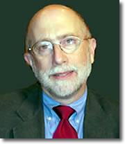 Rabbi Lawrence Kushner